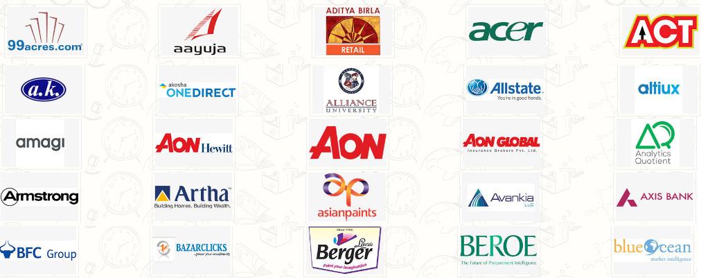 Alliance University Placements