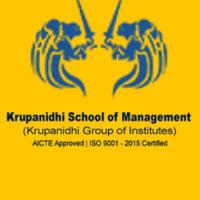 Krupanidhi school of business application form